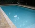 Backyard Pool Maintenance