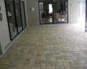 Courtyard Flooring