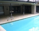 Pool re-modelling