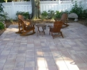 Pavers or Tiled Flooring, we got it here!