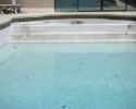 Pool Remolded