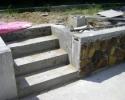 Under construction Stairway
